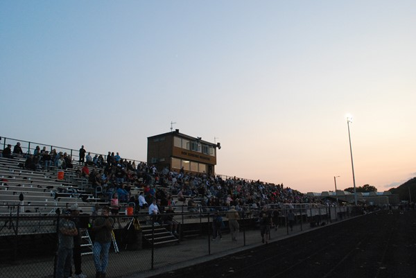 Football Friday Night 2017-2018